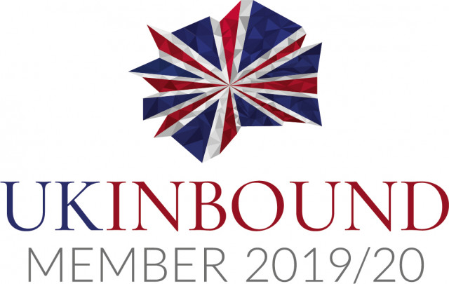 UK Inbound Member 2019/20 Badge